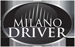 Milano Driver – NCC Milano – Auto noleggio con conducente Logo
