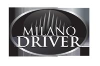 Milano Driver Ncc – Noleggio con conducente Logo